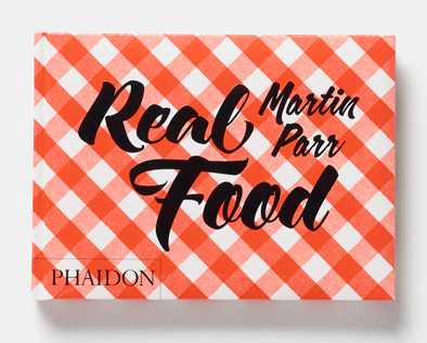 real food book